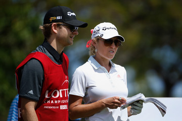 Natalie Gulbis LPGA LOTTE Championship Presented By Hershey - Round Two