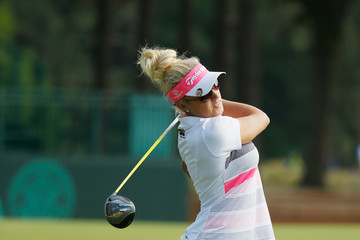 Natalie Gulbis US Women's Open: Previews