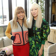 Natalie Mark Norah Restaurant Hosts CFDA Fashion Trust 'A Toast To Stylists' Pre-Oscar Brunch Hosted By British Vogue's Tania Fares