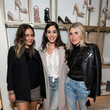 Natalie Mark Vanity Fair, Jimmy Choo and Samantha McMillen Host a Pre-Holiday Styling Event Supporting the Women's Cancer Research Fund