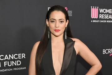 Natalie Martinez WCRF's An Unforgettable Evening Presented By Saks Fifth Avenue - Red Carpet