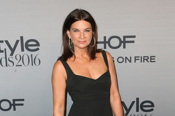 Natalie Massenet 2nd Annual InStyle Awards - Arrivals