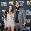 Natalie Nunn WE Tv Celebrates The 100th Episode Of The 'Marriage Boot Camp'
