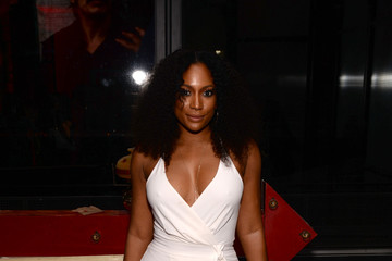 Natalie Paul 'The Deuce' New York Premiere After Party
