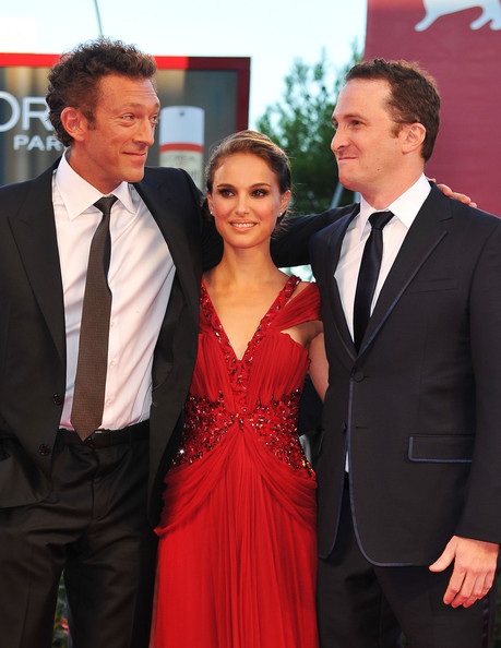 Natalie Portman Vincent Cassel Photos - Opening Ceremony ...
