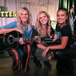 Natalie Stovall Song Suffragettes With Special Guest Runaway June