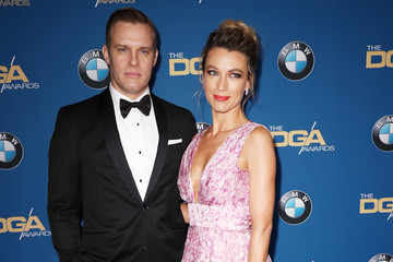 Natalie Zea 70th Annual Directors Guild of America Awards - Arrivals