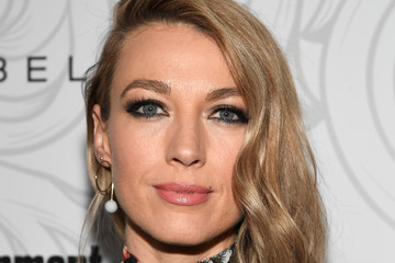 Natalie Zea Entertainment Weekly Celebrates the SAG Award Nominees at Chateau MarmontSsponsored by Maybelline New York - Arrivals