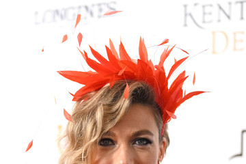Natalie Zea Kentucky Derby 145 - Red Carpet