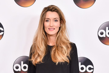 Natascha McElhone Disney ABC Television Group Hosts TCA Summer Press Tour