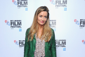 Natascha McElhone 'London Town' - 60th BFI London Film Festival