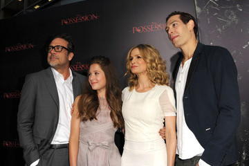 "Natasha Calis Premiere Of Lionsgate Films' ""The Possession"" - Red Carpet"