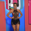 Natasha Dominguez Univision's 'Premios Juventud' 2017 Celebrates the Hottest Musical Artists and Young Latinos Change-Makers - Arrivals