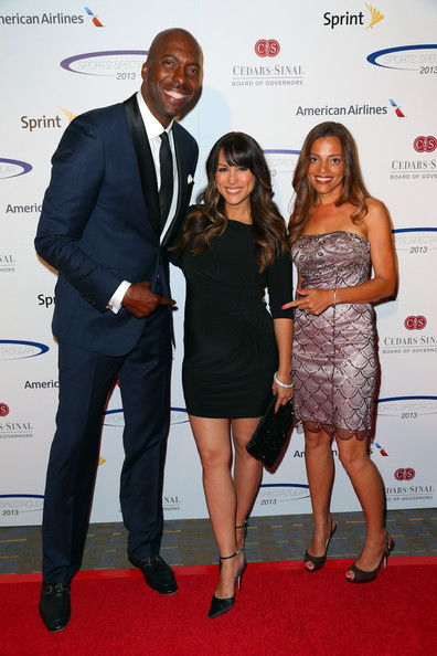 Arrivals at the Sports Spectacular Gala
