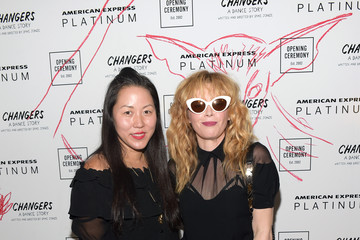 Natasha Lyonne Opening Ceremony And American Express Platinum Present 'Changers, A Dance Story' Exclusively For Card Members
