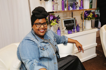 Natasha Rothwell HBO Luxury Lounge Presented By Obliphica Professional - Day 1