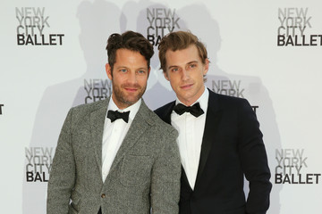 Nate Berkus New York City Ballet Fall Gala