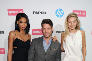 Nate Berkus HP Event in NYC