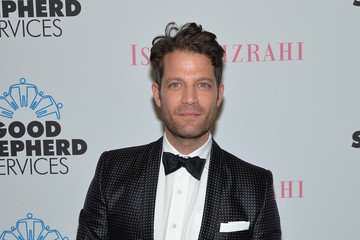 Nate Berkus Good Shepherd Services Spring Party