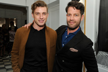 Nate Berkus Preen by Thornton Bregazzi Private Dinner Hosted by Brigette Romanek and Estee Stanley