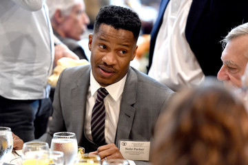 Nate Parker 69th Annual Directors Guild of America Awards - Feature Film Symposium