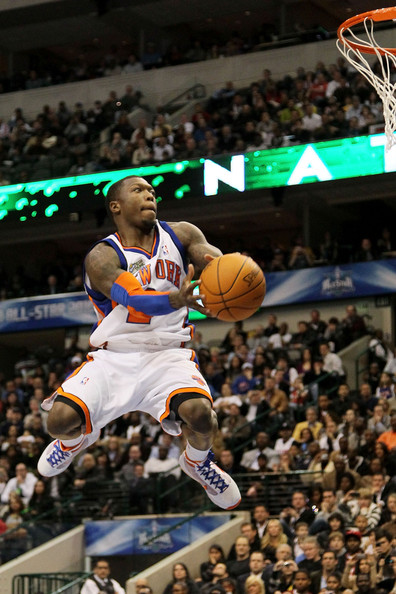 Nate Robinson Photos P...