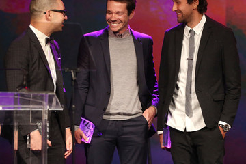Nate Ruess ASCAP Pop Music Awards Show
