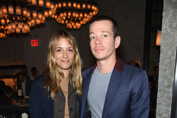 Nate Ruess GOOD+ Foundation & MR PORTER Host Fatherhood Lunch With Jerry Seinfeld in New York City