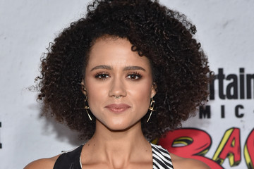 Nathalie Emmanuel Entertainment Weekly Hosts Its Annual Comic-Con Party at FLOAT at the Hard Rock Hotel