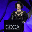 Nathalie Emmanuel 22nd Costume Designers Guild Awards - Show