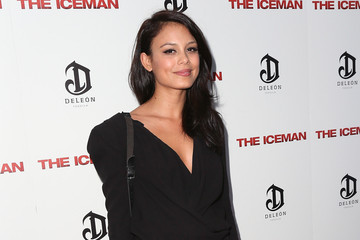 Nathalie Kelley Arrivals at 'The Iceman' Premiere 2