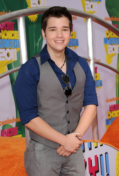 esfome: nathan kress 2011 muscles