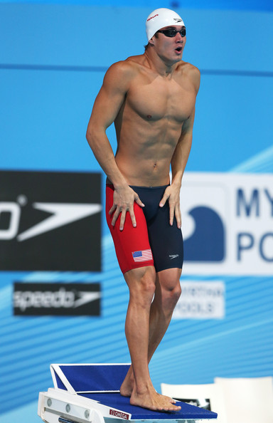 Swimming - 15th FINA World Championships: Day Twelve
