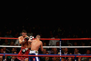Nathan Cleverly Tony Bellew Photos Photo