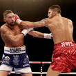 Nathan Cleverly Tony Bellew Photos