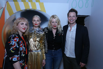 Nathan Coyle Refinery29's School of Self Expression Presented By Neiman Marcus, Opening Night Party SXSW 2016