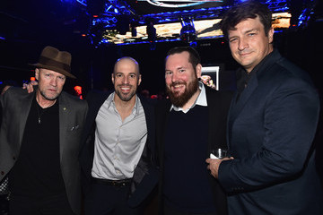 """Nathan Fillion World Premiere Of Marvel's 'Avengers: Age Of Ultron"""" - After Party"""