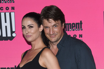Nathan Fillion Entertainment Weekly's Annual Comic-Con Party 2016 - Arrivals