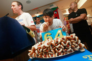 Eating Competitions -- Food Frights