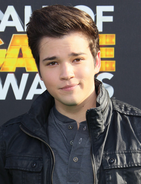 1000 images about nathan kress on pinterest. Black Bedroom Furniture Sets. Home Design Ideas