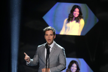 Nathan Kress Young Hollywood Awards Show