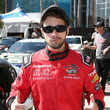 Nathan Kress 38th Annual Toyota Pro/Celebrity Race - Day 1