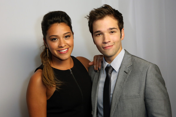 nathan kress wife. inside the young hollywood awards nathan kress wife