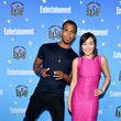 Nathan Mitchell Entertainment Weekly Hosts Its Annual Comic-Con Bash - Arrivals