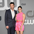 Nathan Parsons 2019 CW Network Upfront