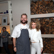 Nathan Peitso Grand Opening Of FARMHOUSE Los Angeles