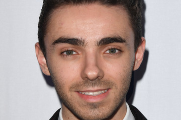Nathan Sykes Global's Make Some Noise Night Gala - Arrivals
