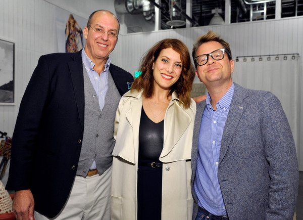 Domino X Nathan Turner At The Village Westfield Topanga