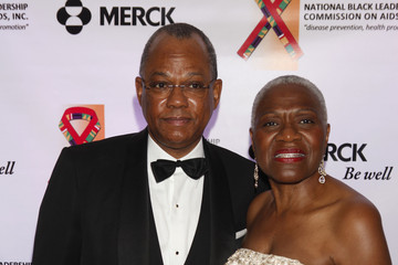 Calvin O. Butts National Black Leadership Commission on AIDS Host 25th Anniversary Choose Life Awards