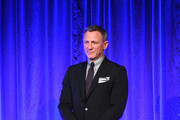 Daniel Craig onstage during The National Board of Review Annual Awards Gala at Cipriani 42nd Street on January 08, 2020 in New York City.